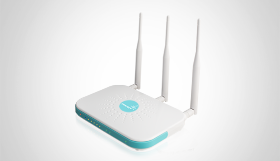 SoHo CPE - Wireless Broadband/WiFi Modem